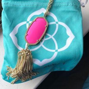 Kendra Scott Ryane necklace